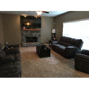 Home for rent in Arnold, MO