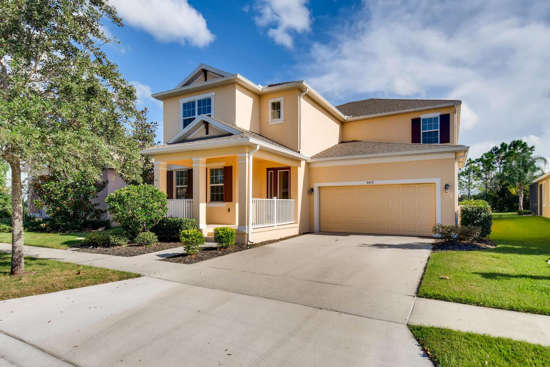 Photo of 6812 Goldflower Ave , St. Cloud , FL , 34773