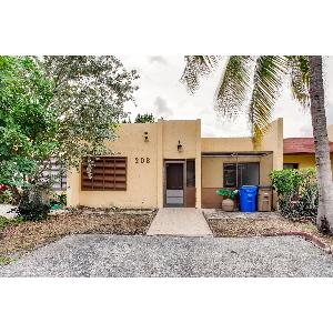 Home for rent in Pompano Beach, FL