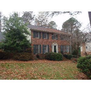 Home for rent in Dunwoody, GA