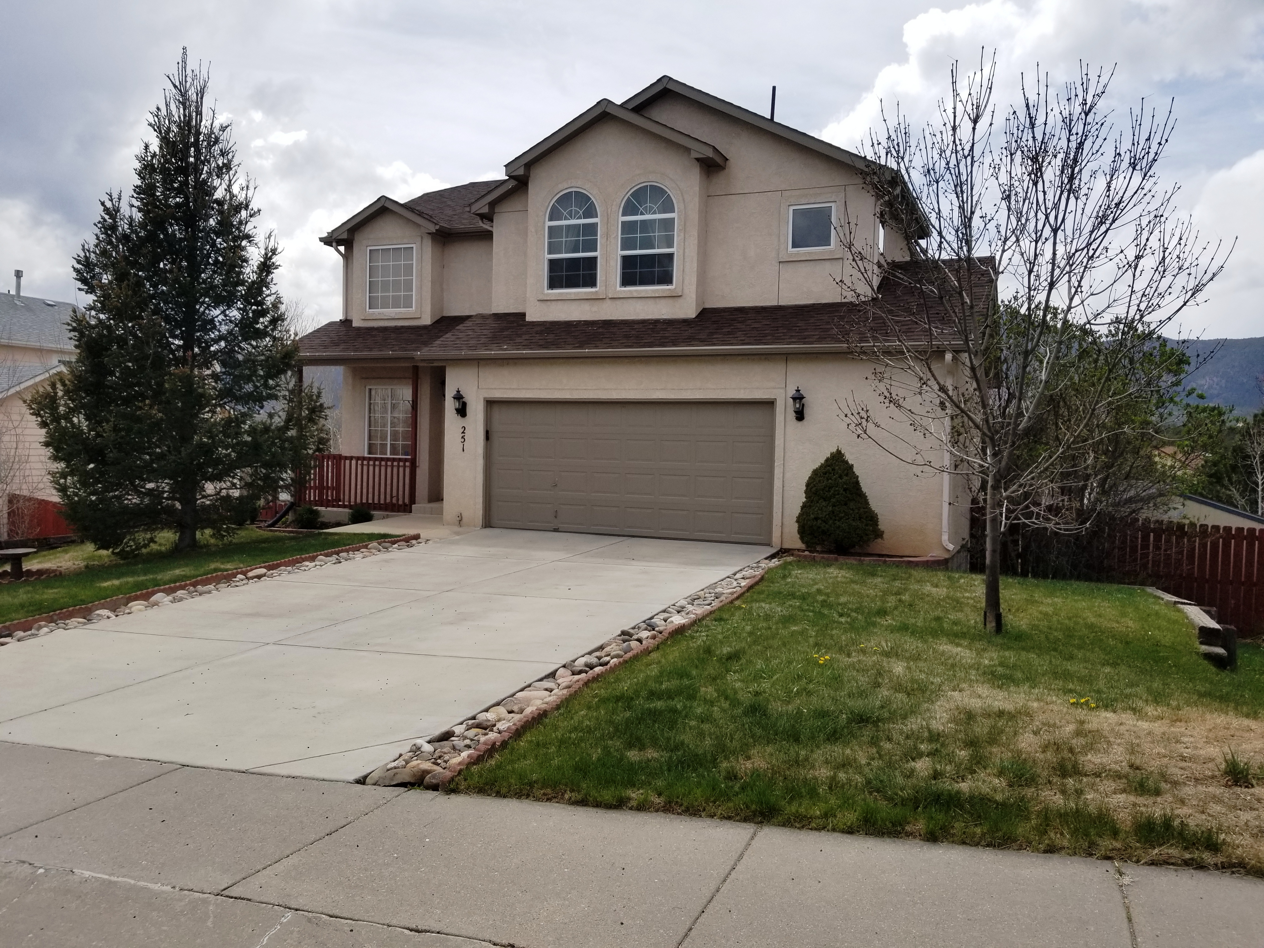 Photo of 251 Candletree Circle, Monument, CO, 80132