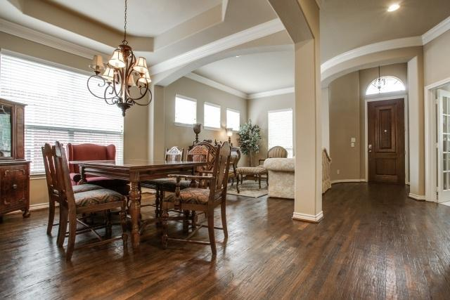 Photo of 3618 Jefferson Drive, Frisco, TX 75034