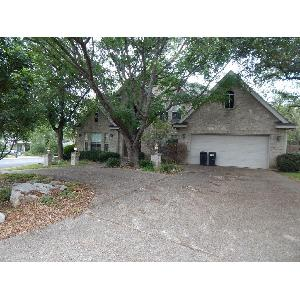 Home for rent in San Antonio, TX