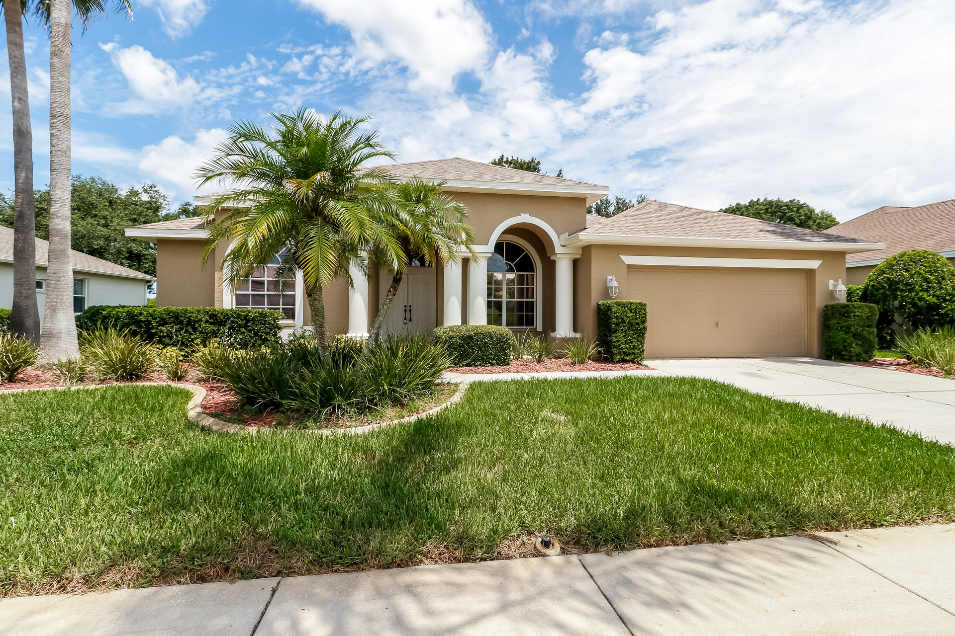 Photo of 8849 Bel Meadow Way , Trinity , FL , 34655