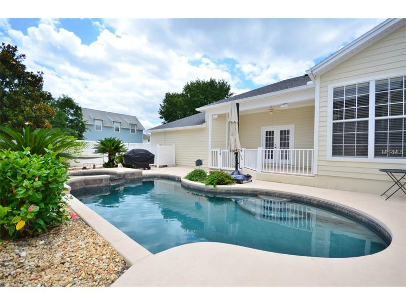 Photo of 302 Reeves Street Celebration, FL 34747