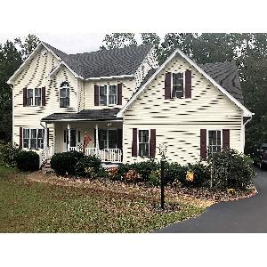 Home for rent in Midlothian, VA