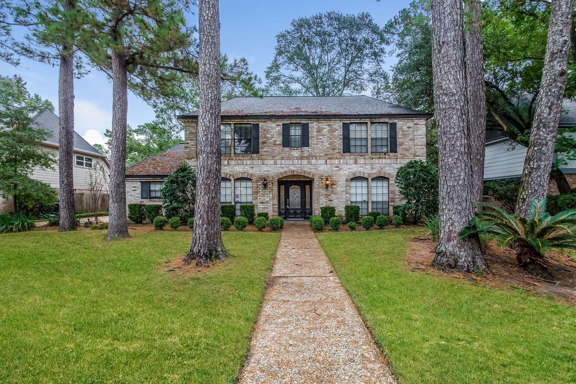 Photo of 16126 Parish Hall Drive , Spring , TX , 77379