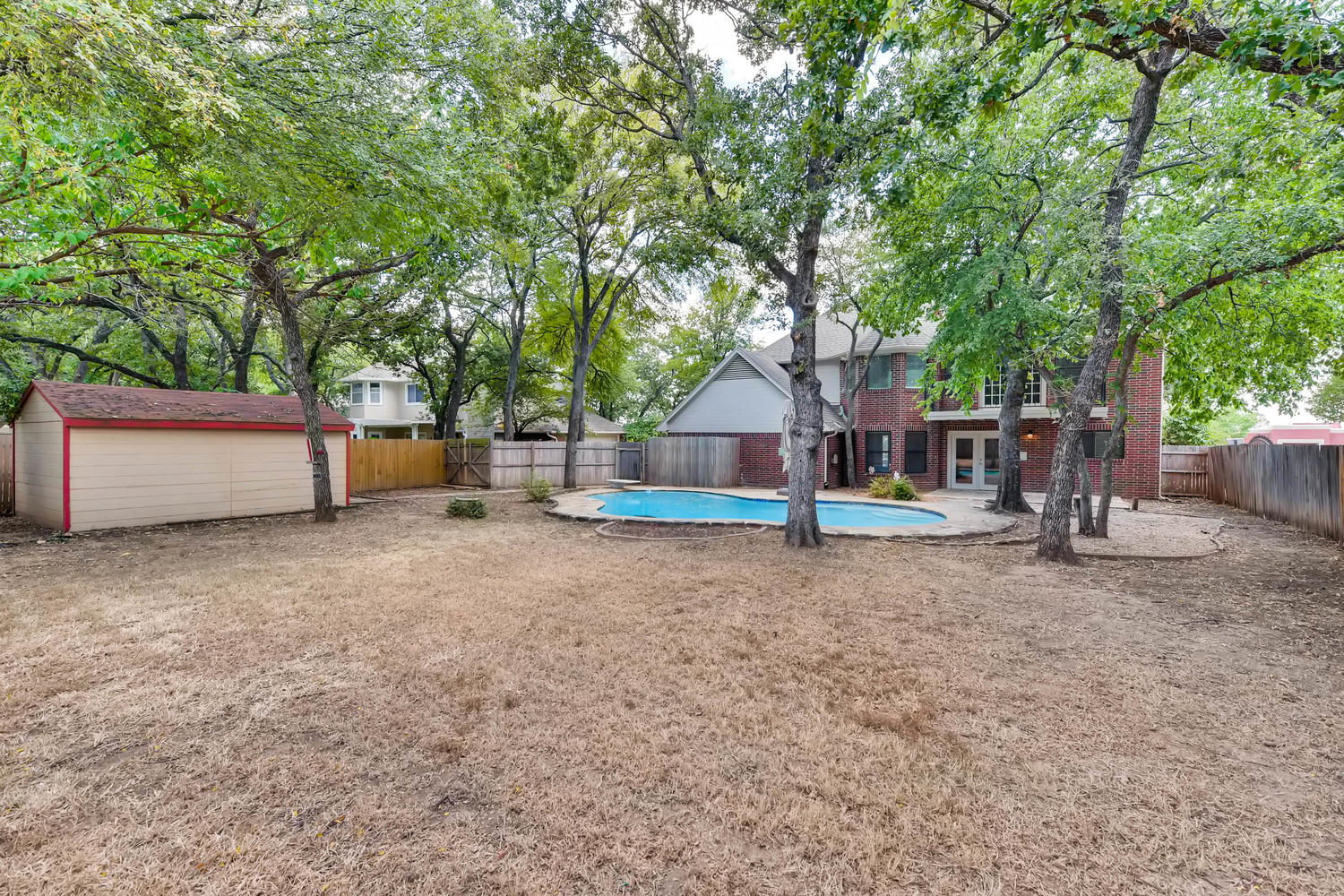 Photo of 7328 Holiday Ln, North Richland Hills, TX, 76182