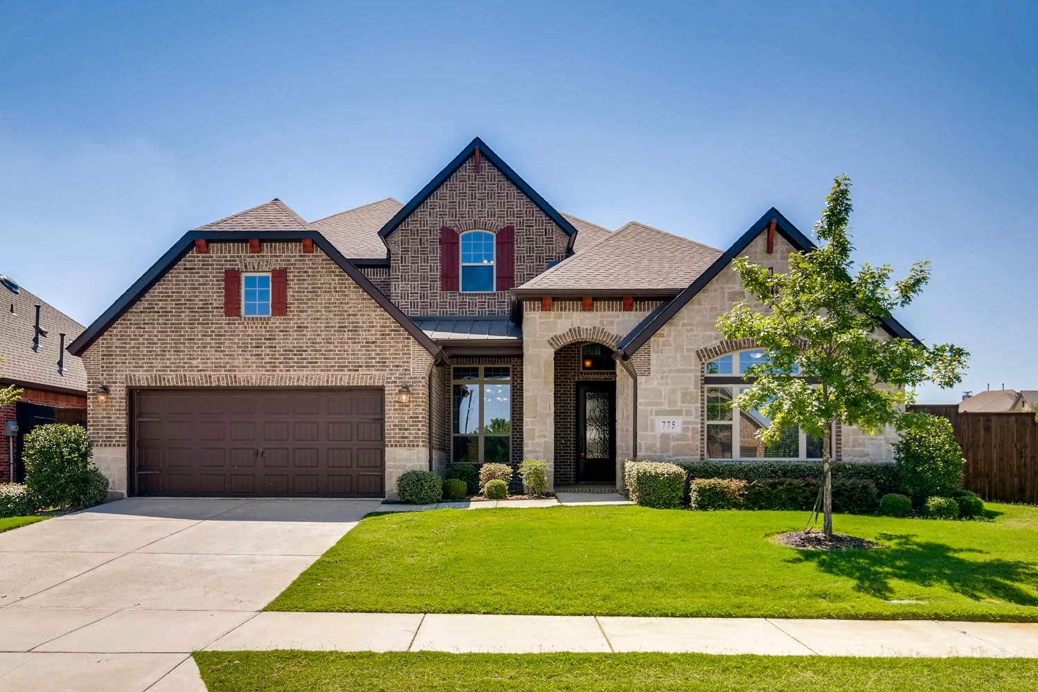Photo of 775 Caveson Drive, Frisco, TX, 75034