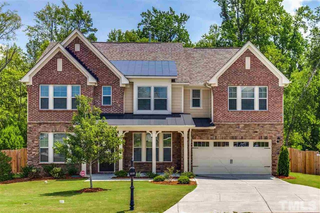 Photo of 2217 Lower Lake Rd, Wake Forest, NC, 27587