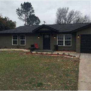 Home for rent in Bedford, TX