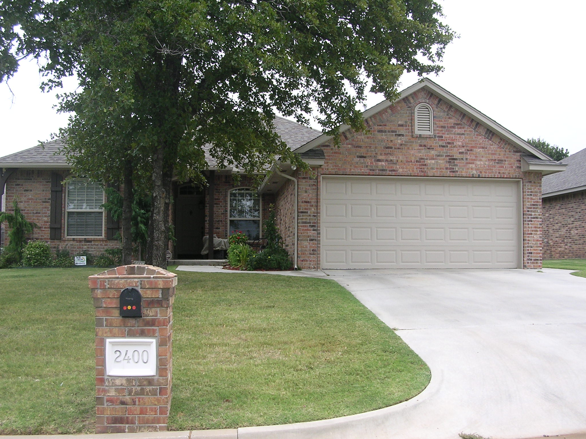 Great 3 Bed, 2 Bath in Choctaw Schools - Choctaw, OK 73020