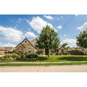 Home for rent in Keller, TX