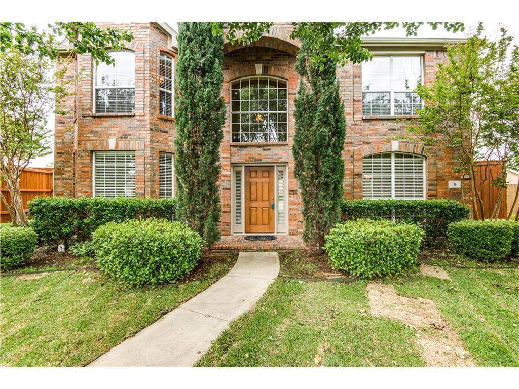 Photo of 9 Dominion Circle, Frisco, TX, 75033
