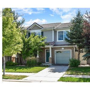 Home for rent in Johnstown, CO