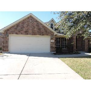 Home for rent in Mansfield, TX