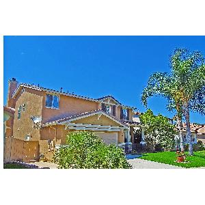 Home for rent in San Marcos, CA