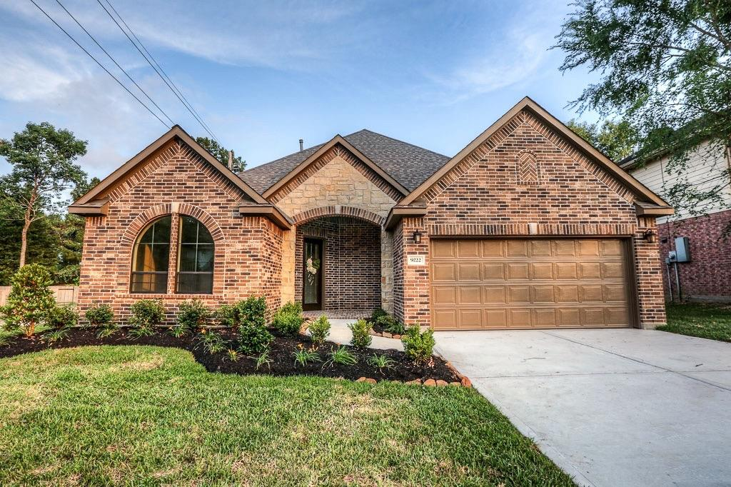 Photo of 9222 Rolling Rapids Road, Humble, TX, 77346
