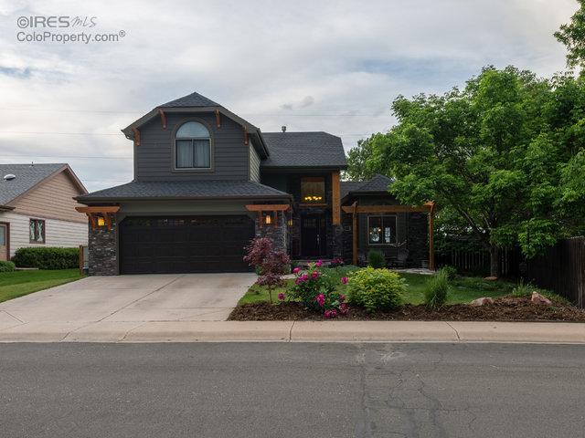 Photo of 3006 Garrett Drive, Fort Collins, CO, 80526
