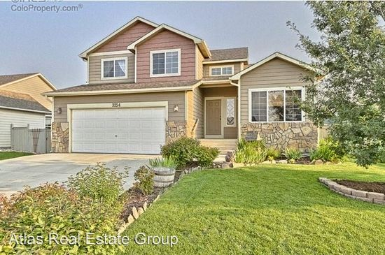 Photo of 3254 Crazy Horse Drive, Wellington, CO, 80549