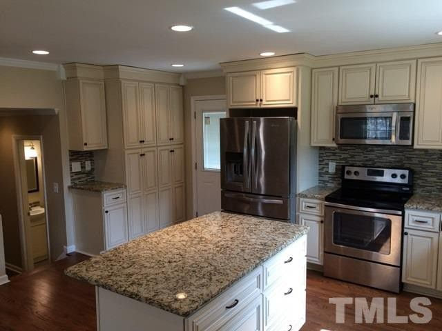 Photo of 9004 Langwood Drive, Raleigh, NC 27617