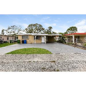 Home for rent in Fort Lauderdale, FL