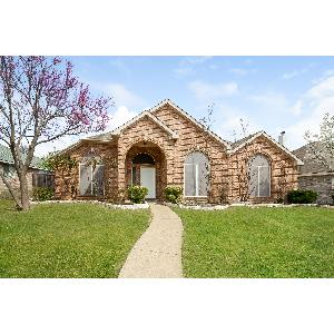 Home for rent in Sachse, TX