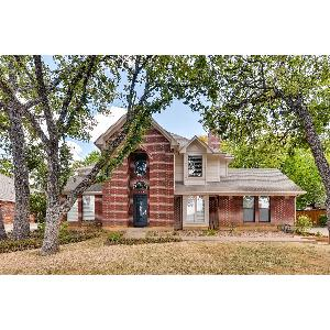 Home for rent in North Richland Hills, TX