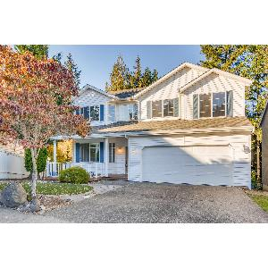 Home for rent in Beaverton, OR