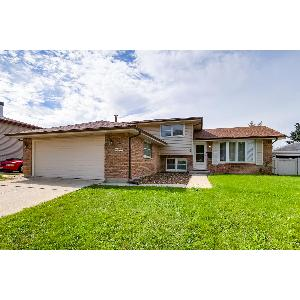 Home for rent in Oak Forest, IL