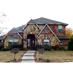 Home for rent in Prosper, TX