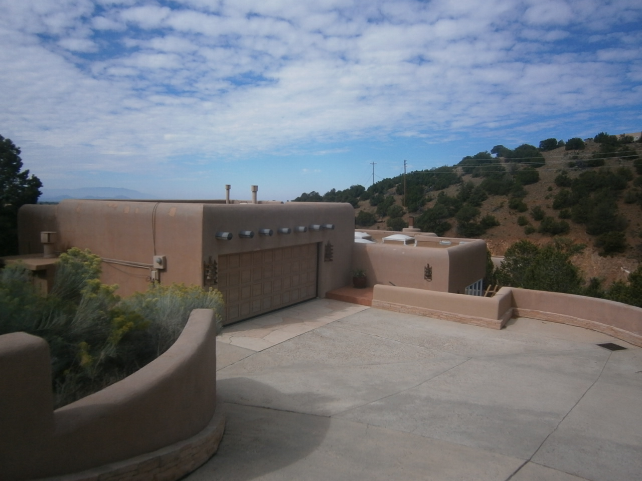 Santa Fe NM