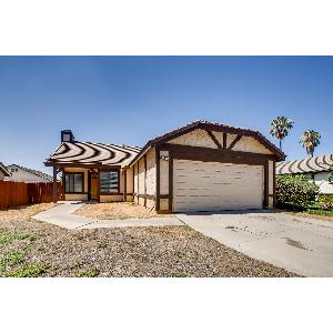Home for rent in Ontario, CA