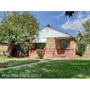 Home for rent in Denver, CO