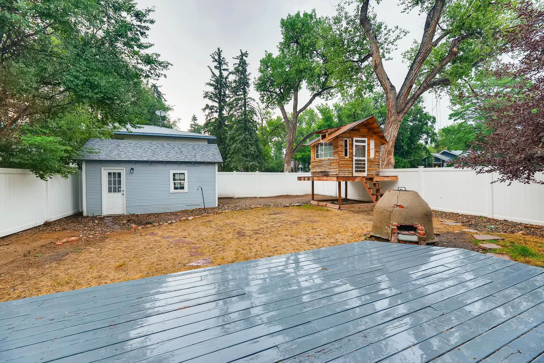 Photo of 526 E Columbia Street, Colorado Springs, CO, 80907