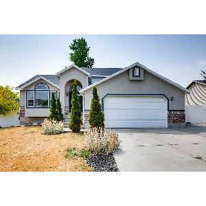 Home for rent in West Jordan, UT