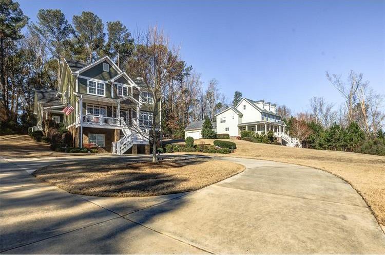 Photo of 615 Lafayette Avenue, Fayetteville, GA 30214
