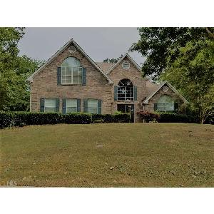 Home for rent in Jonesboro, GA