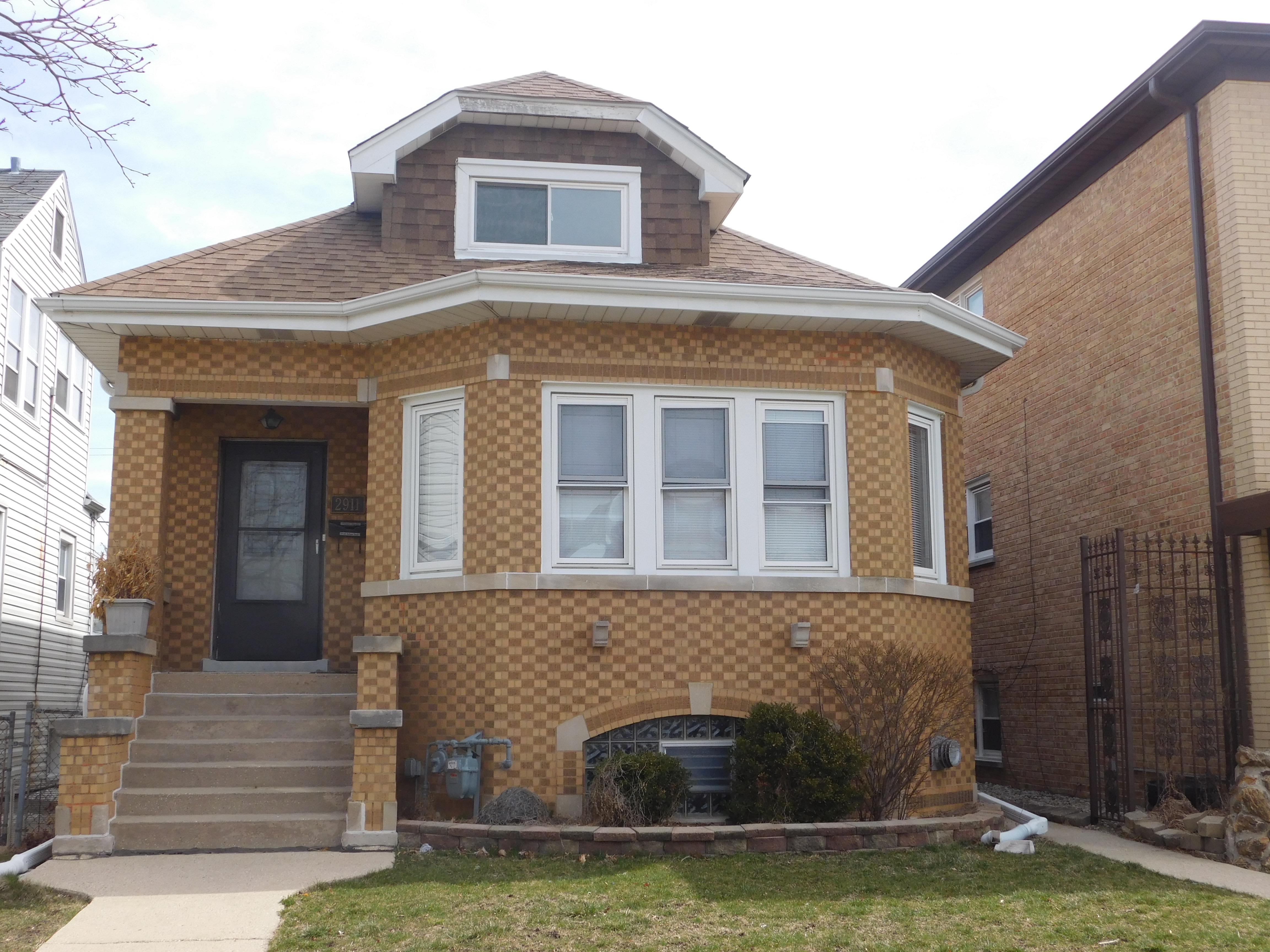 Photo of 2911 N 75th Ave, Elmwood Park, IL, 60707
