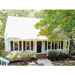 Home for rent in North Chesterfield, VA