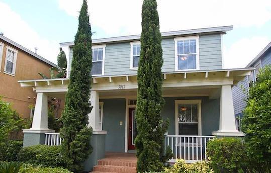Photo of 5961 Beaconpark Street, Lithia, FL, 33547