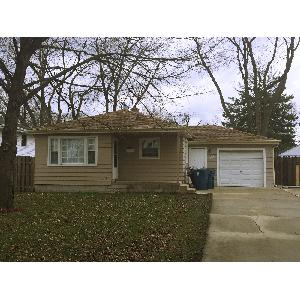 Home for rent in Addison, IL