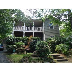 Home for rent in Atlanta, GA