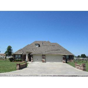 Home for rent in Sperry, OK