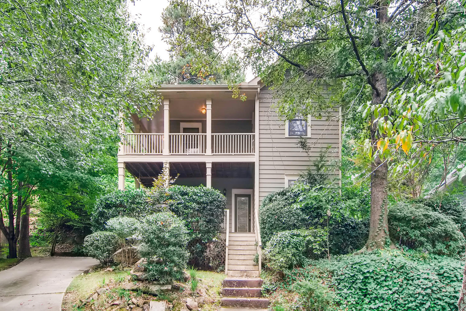 Photo of 340 Lake Claire Ct Atlanta, GA 30307