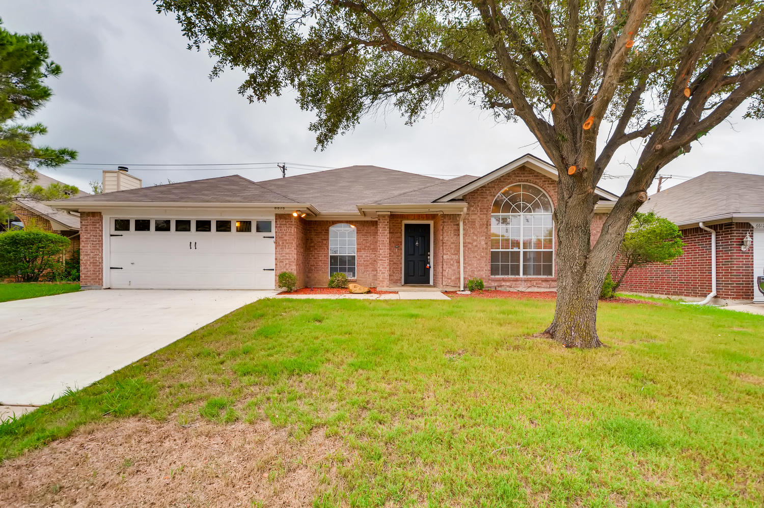 Photo of 6616 Basswood Drive , Fort Worth , TX , 76135