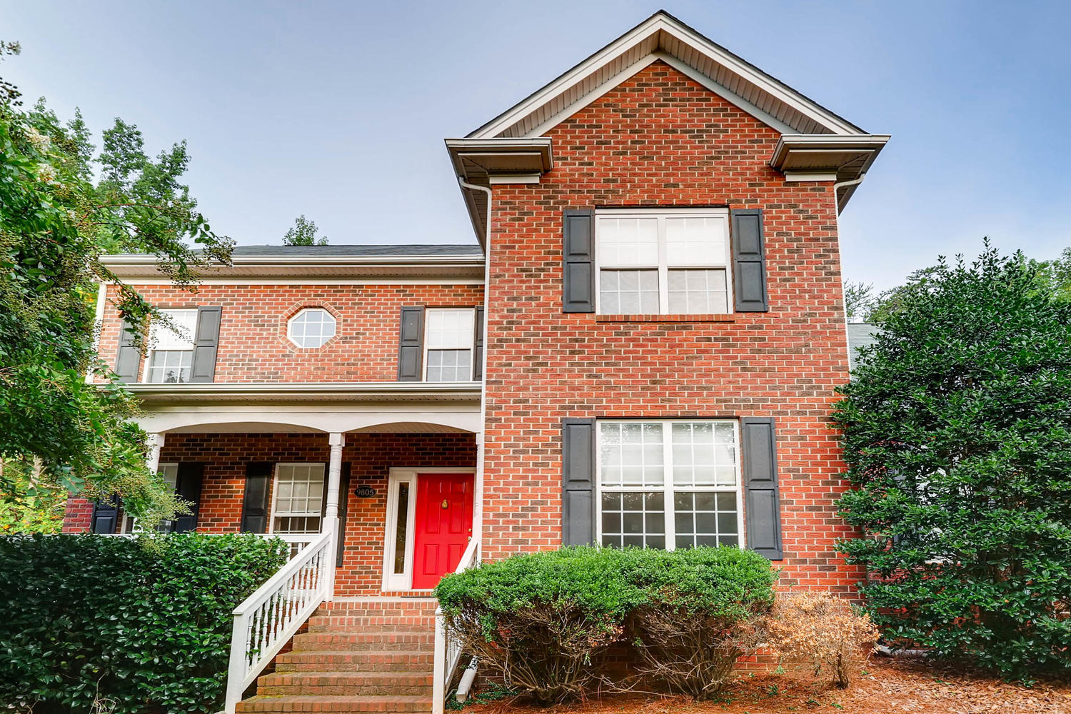 Photo of 9805 Wesleyan Court, Mint Hill, NC, 28227
