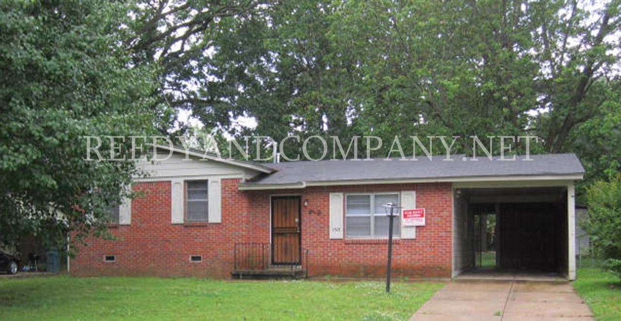 Apartments On James Rd Memphis Tn