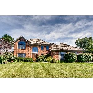 Home for rent in St. Charles, IL