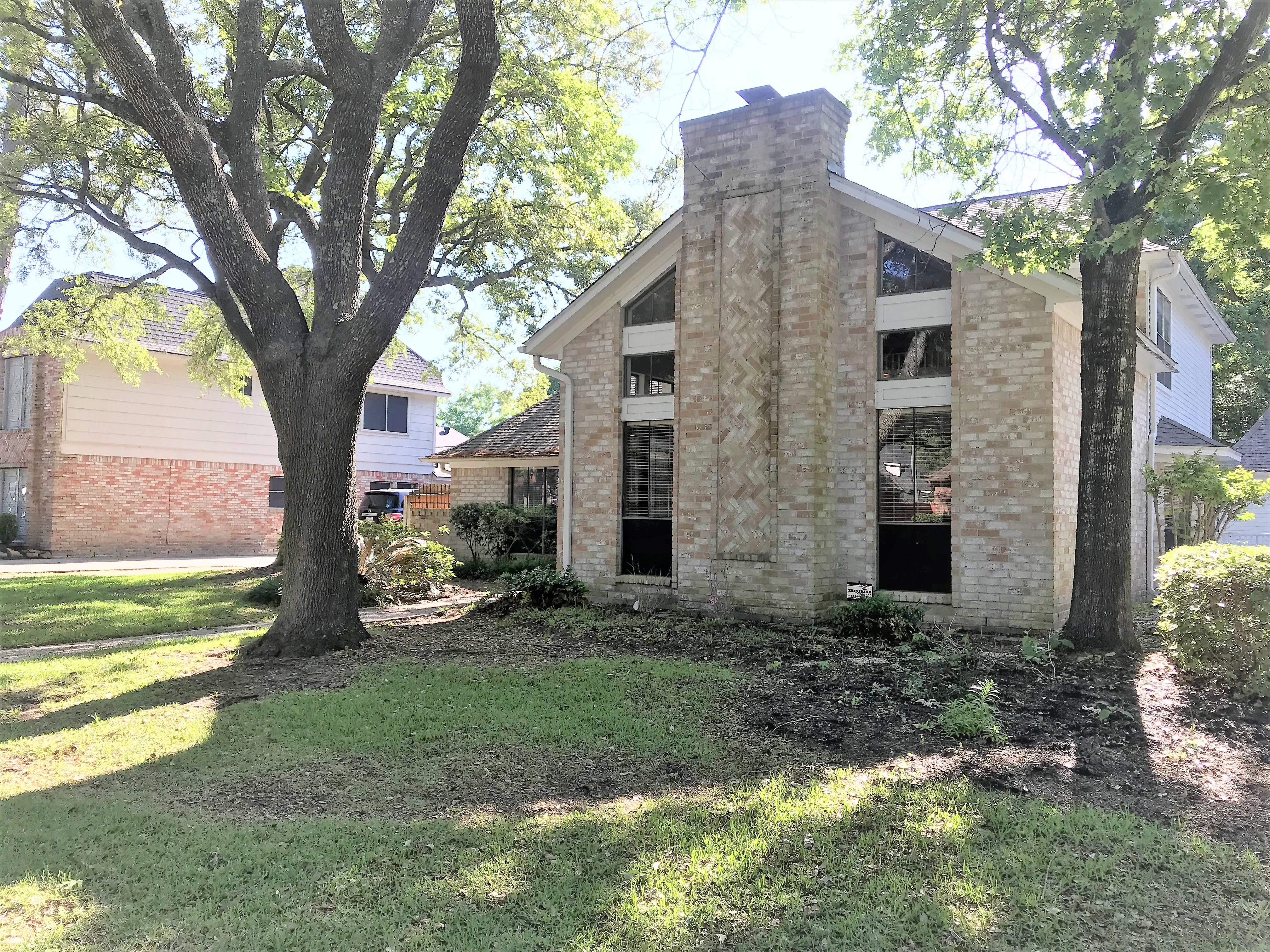 Photo of 16411  Finborough Drive, Tomball, TX 77377